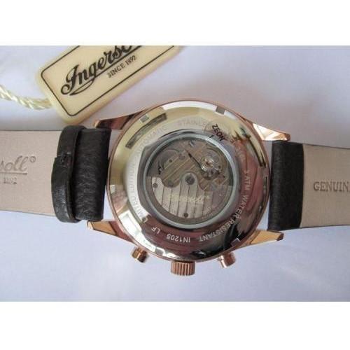 Часы Ingersoll IN1205RCR 2