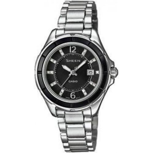 Часы Casio SHE-4045D-1AUER
