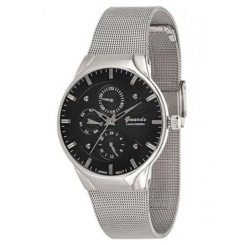 Часы Guardo S01660(m) SB