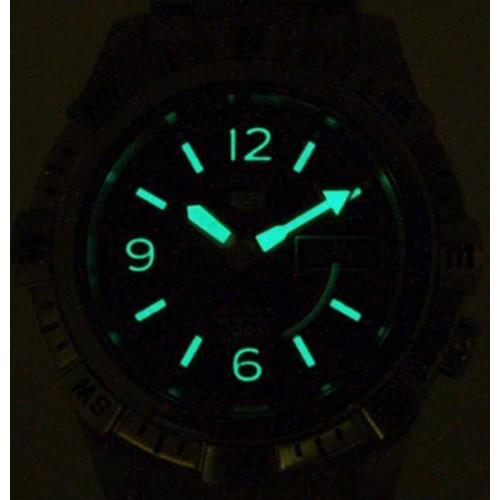 Часы Seiko SRP143K1 1
