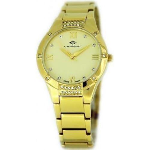Часы Continental 1229-236