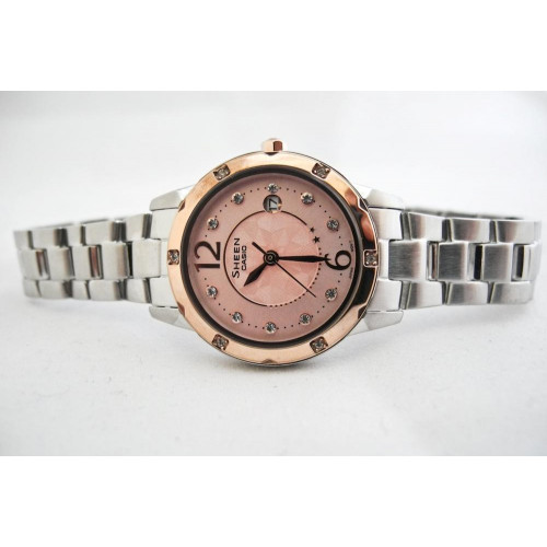Часы Casio SHE-4021SG-4AEF 3