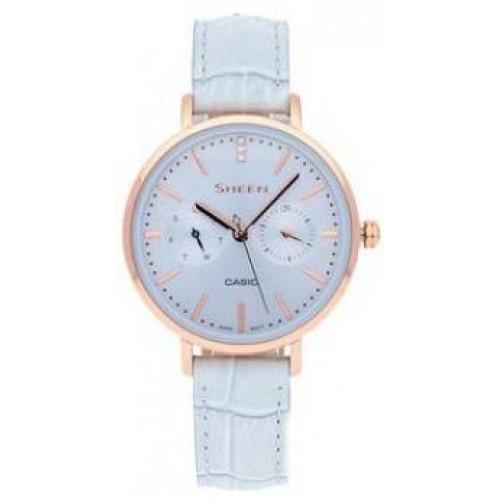 Часы Casio SHE-3054PGL-2AUER