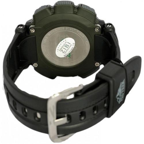 Часы Casio PRG-240-1ER 5