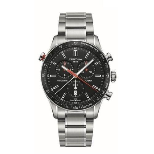Часы Certina C024.618.11.051.01