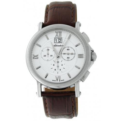 Часы Adriatica ADR 8135.5263CH