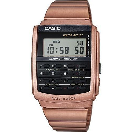 Часы Casio CA-506C-5AEF