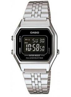 Casio LA680WA-1BDF
