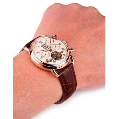 Часы Ingersoll IN8210RG 1