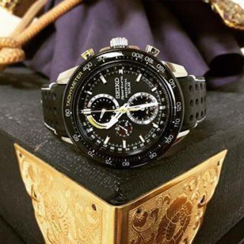 Часы Seiko SSC361P1 1