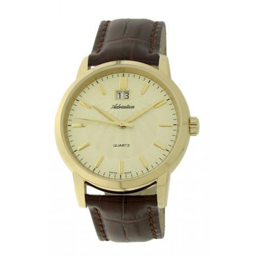 Часы Adriatica ADR 8161.1211Q