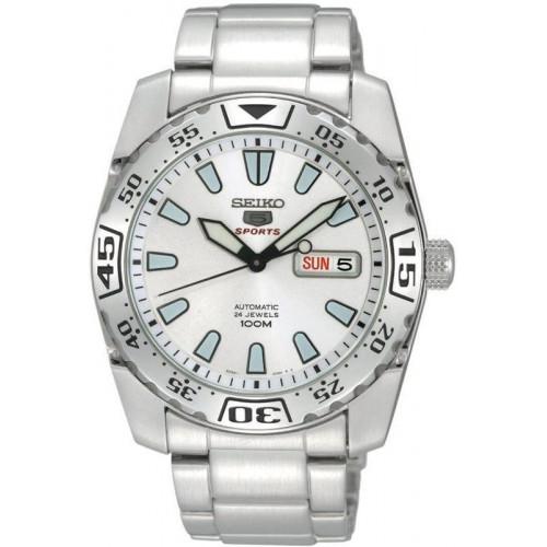Часы Seiko SRP163K1