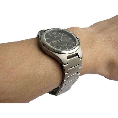 Часы Casio LIN-163-8AVEF 3