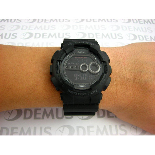 Часы Casio GD-100-1BER 4