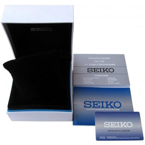 Часы Seiko SRP143K1 2