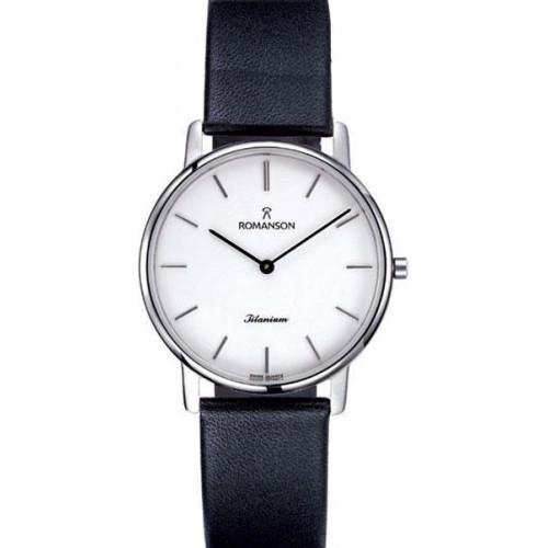 Часы Romanson UL3578SMWH WH