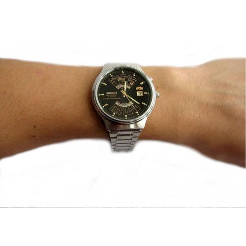 Часы Orient FEU00002BW 4