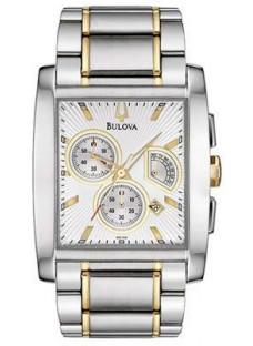 Bulova 98C104