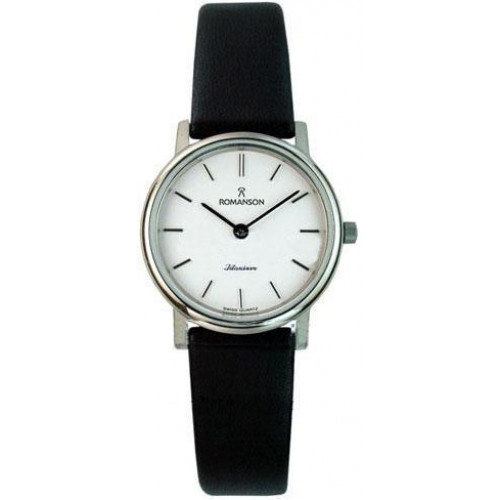 Часы Romanson UL3578SLWH WH