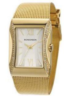 Romanson RM0358TLGD WH
