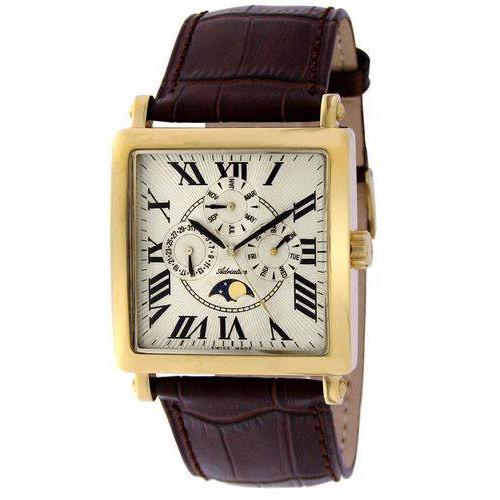 Часы Adriatica ADR 8124.1233QF