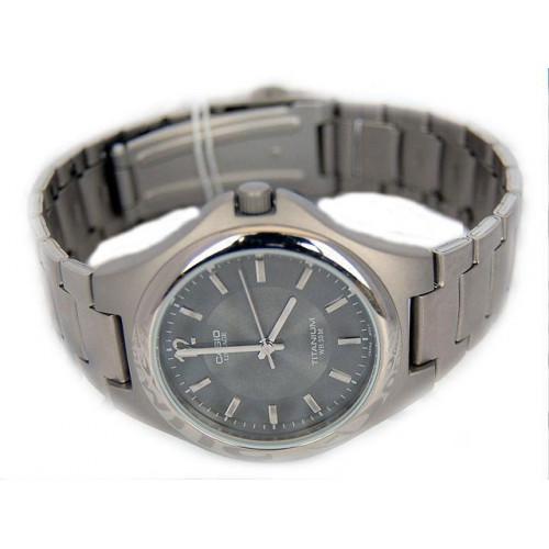 Часы Casio LIN-163-8AVEF 1