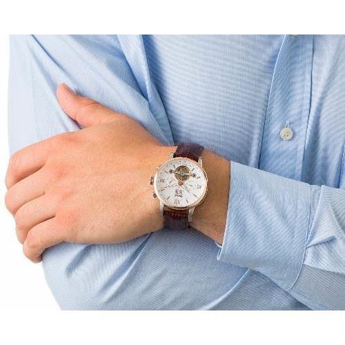 Часы Ingersoll IN6900RWH 2