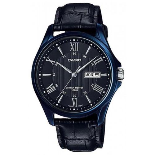 Часы Casio MTP-1384BUL-1AVDF