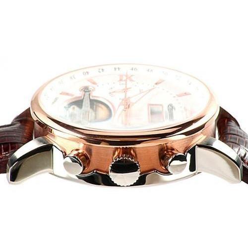 Часы Ingersoll IN6900RWH 1