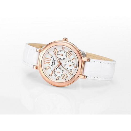 Часы Casio SHE-3034GL-7AUER 2