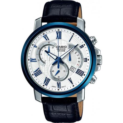 Часы Casio BEM-520BUL-7A1VDF
