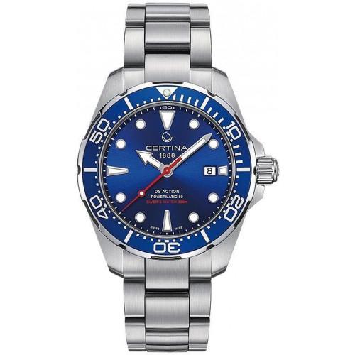Часы Certina C032.407.11.041.00