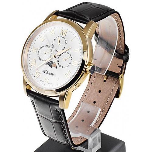Часы Adriatica ADR 8134.1233QF 4