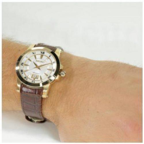 Часы Seiko SUR018P1 3