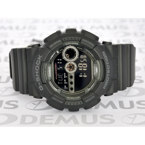 Часы Casio GD-100-1BER 2