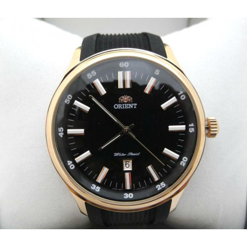 Часы Orient FUNC7002B0 5