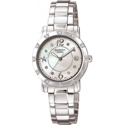 Часы Casio SHN-4020DP-7AEF