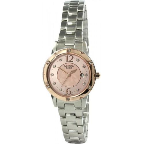 Часы Casio SHE-4021SG-4AEF
