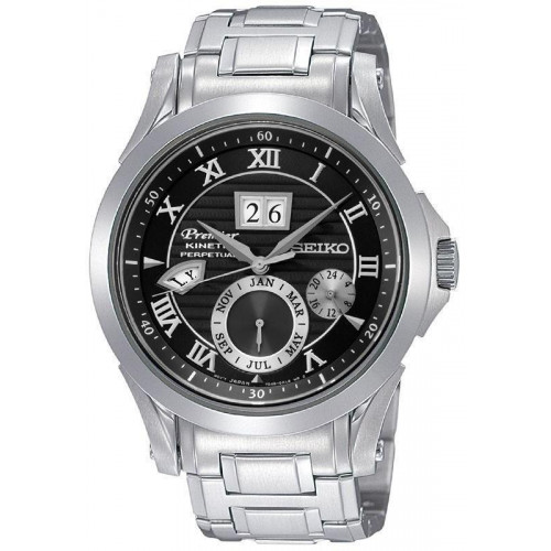 Часы Seiko SNP059P1