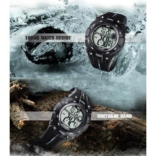Часы Q&Q M121J003Y 4
