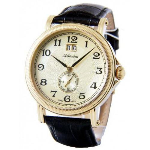 Часы Adriatica ADR 8160.1221Q