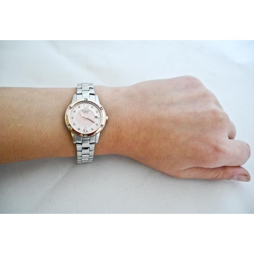 Часы Casio SHE-4021SG-4AEF 4