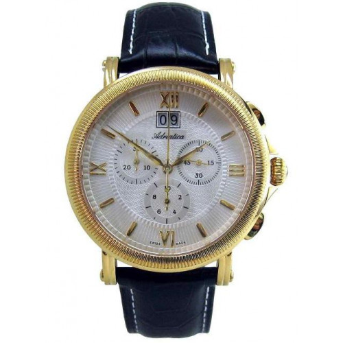 Часы Adriatica ADR 8135.1263CH
