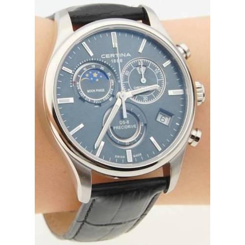 Часы Certina C033.450.16.351.00 2