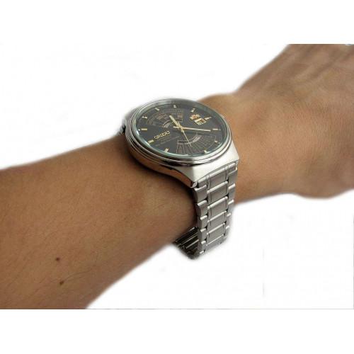 Часы Orient FEU00002BW 3