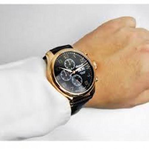 Часы Ingersoll IN3900RBK 1
