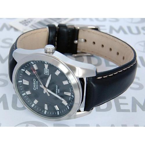 Часы Casio BEM-116L-1AVEF 3