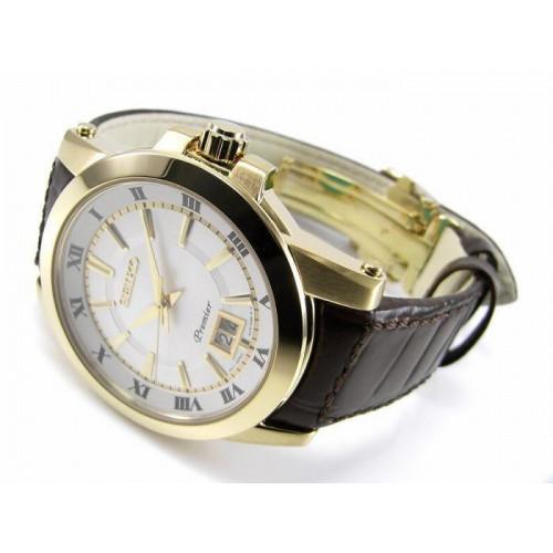 Часы Seiko SUR018P1 2