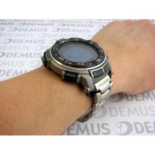 Часы Casio PRW-2500T-7ER 3