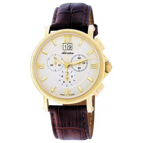 Часы Adriatica ADR 8135.1261CH
